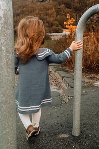Bilde av Minimatros kjole av Anne