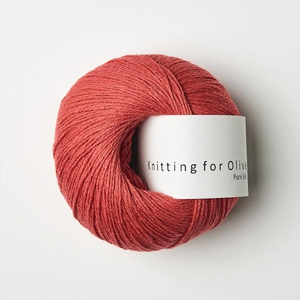 Bilde av  Vandmelon - Silke Knitting