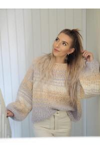 Bilde av Chunky comfy sweater i Deilig