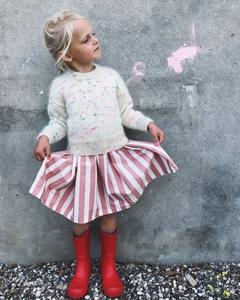 Bilde av Stockholmgenser Junior