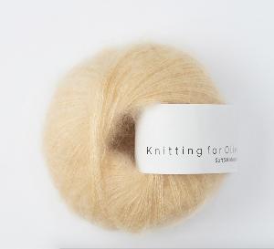 Bilde av Blid fersken - Knitting for