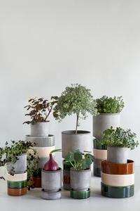 Bilde av The Hoff Pot Grey 30 cm