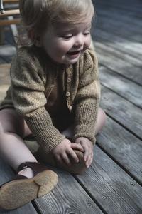 Bilde av Strik no. 4 Nameless Knitwear