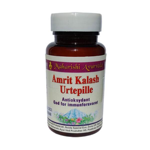 Bilde av Amrit Kalash tabletter