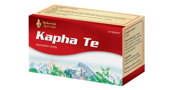 Bilde av Kapha Te