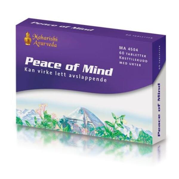 Bilde av Peace of Mind