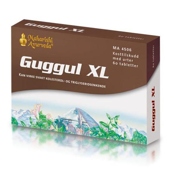 Bilde av Guggul XL