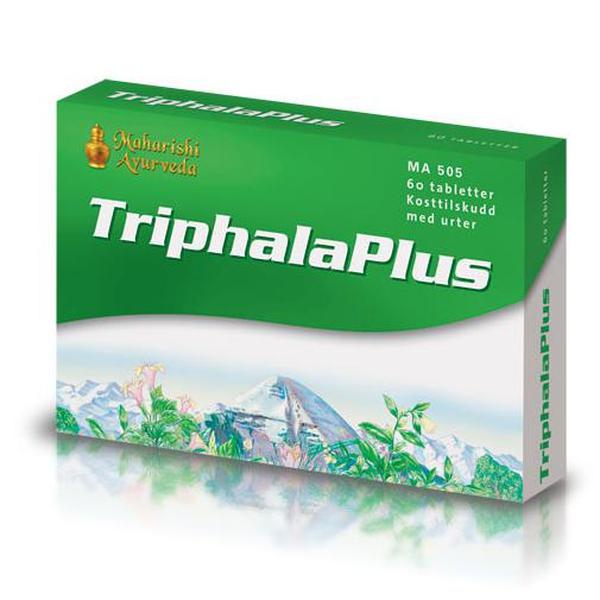 Bilde av Triphala Plus