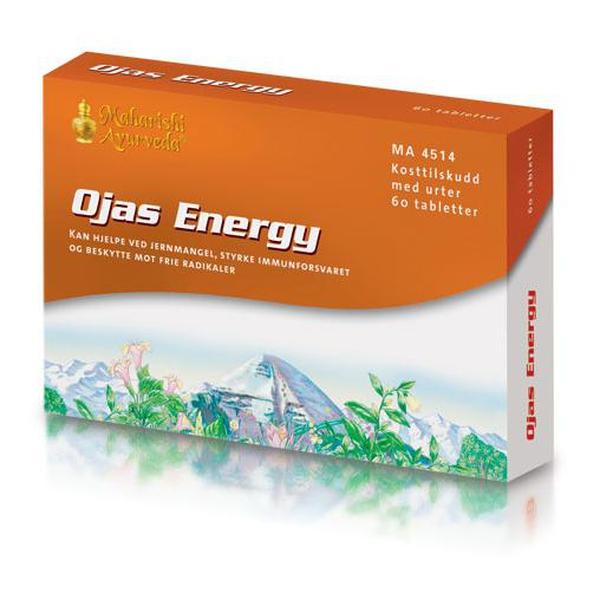 Bilde av Ojas Energy