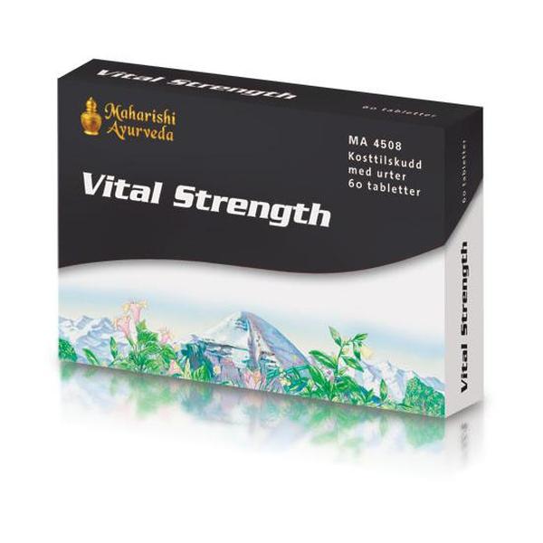 Bilde av Vital Strength
