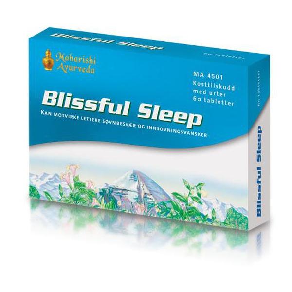 Bilde av Blissful Sleep