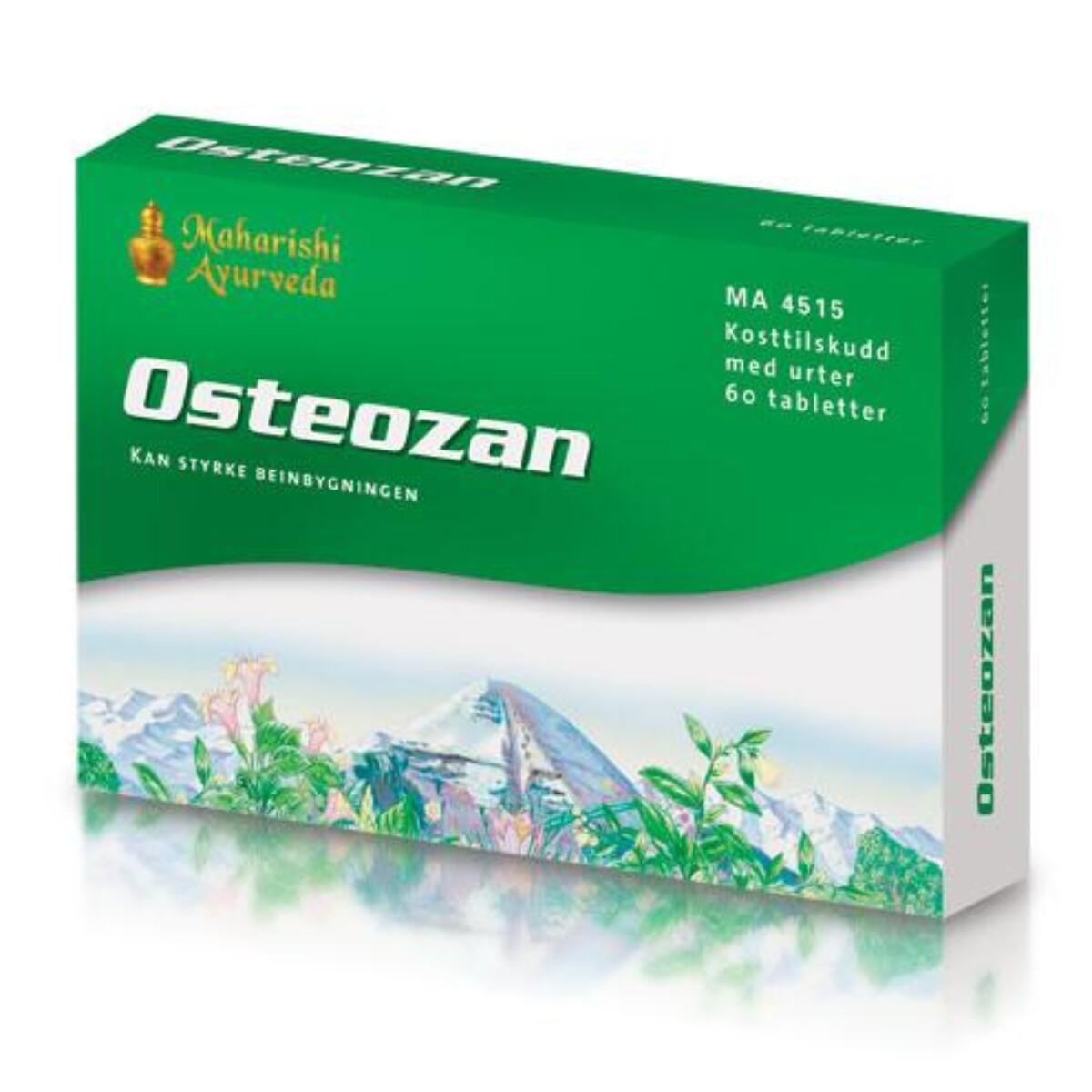 Osteozan