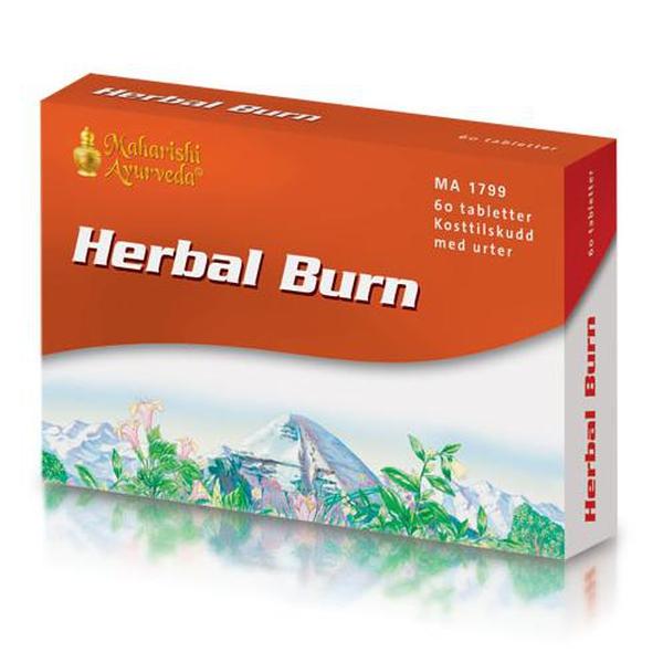 Bilde av Herbal Burn