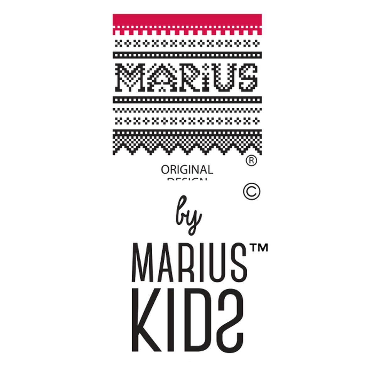 MARIUS KJOLE BAMBUS - NAVY