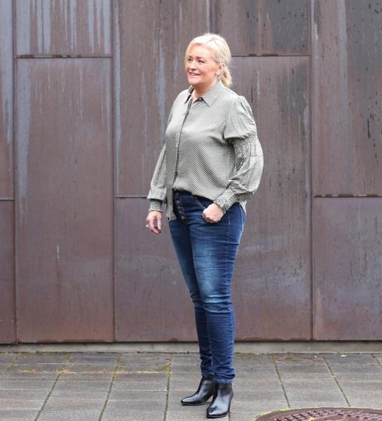 Define Jeans