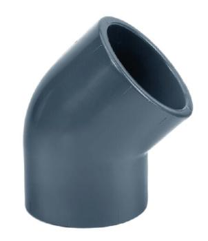 PVC ALBUER 15°- 45°