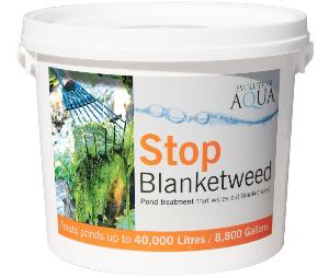 Bilde av STOP BLANKETWEED 4000G