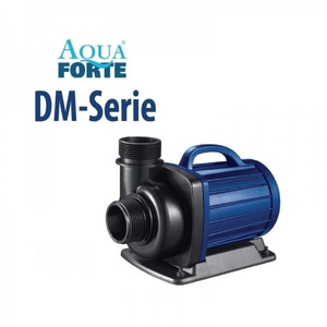 Bilde av AQUAFORTE DM-6500 SERIE FILTERPUMPE