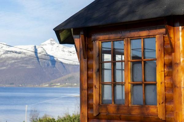 Bilde av Säkerhetsglas för fönster