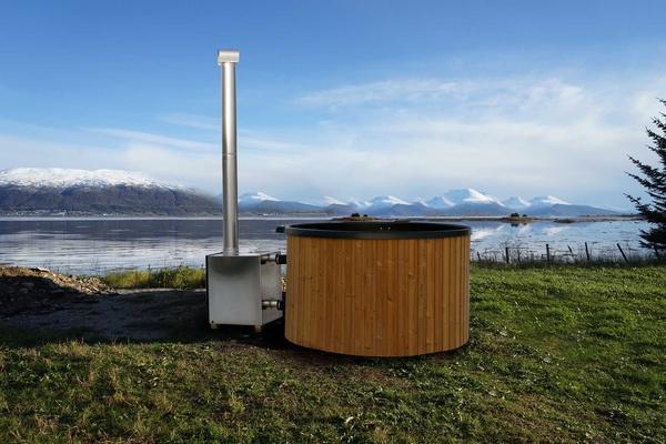Bilde av Badtunna Ø160 Premium