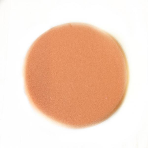 Bilde av Polerpad 160 mm Oransje