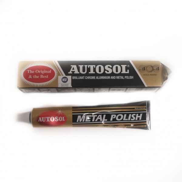 Bilde av Autosol Metal polish
