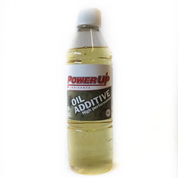 Bilde av PowerUp Oil additive 0,5 liter