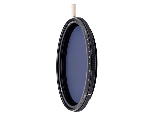 Bilde av NISI Filter ND-Vario 1,5-5 Stops Pro Nano 62mm