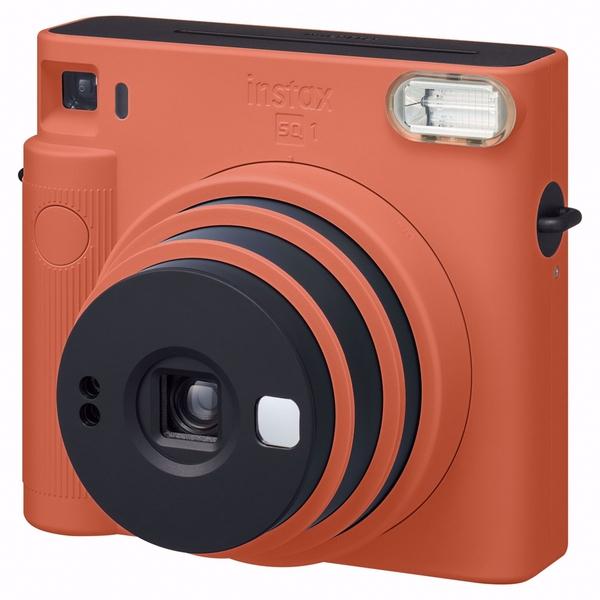 Bilde av Fujifilm Instax SQUARE SQ-1 ORANGE