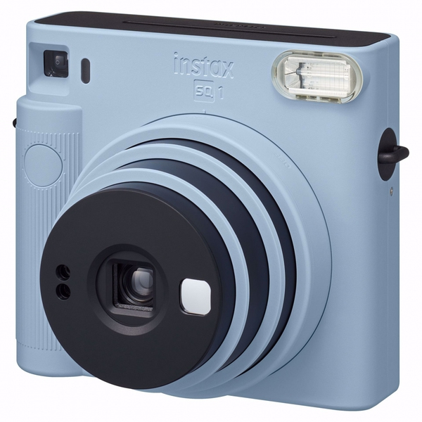Bilde av Fujifilm instax SQUARE SQ-1 BLUE