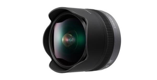 Bilde av Panasonic Lumix G 8mm F3,5 Fisheye