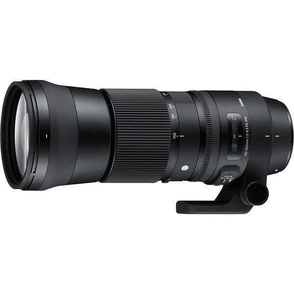 Bilde av Sigma 150-600/5,0-6,3 DG OS HSM Contemporary for