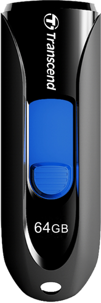 Bilde av TRANSCEND Jetflash 790 (USB 3.1) 64Gb