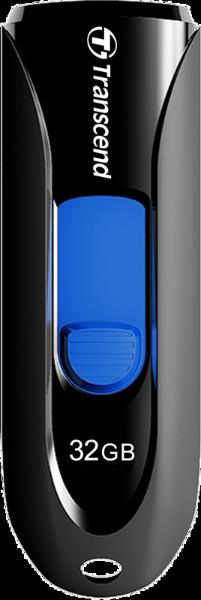 Bilde av TRANSCEND Jetflash 790 (USB 3.1) 32GB
