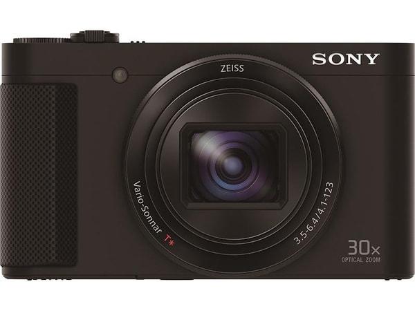 Bilde av Sony CyberShot DSC-HX90V