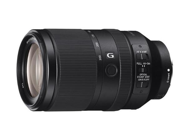 Bilde av Sony FE 70-300/4,5-5,6 G OSS