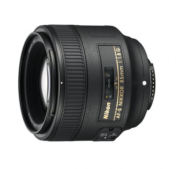 Bilde av Nikon AF-S 85mm F1.8 G