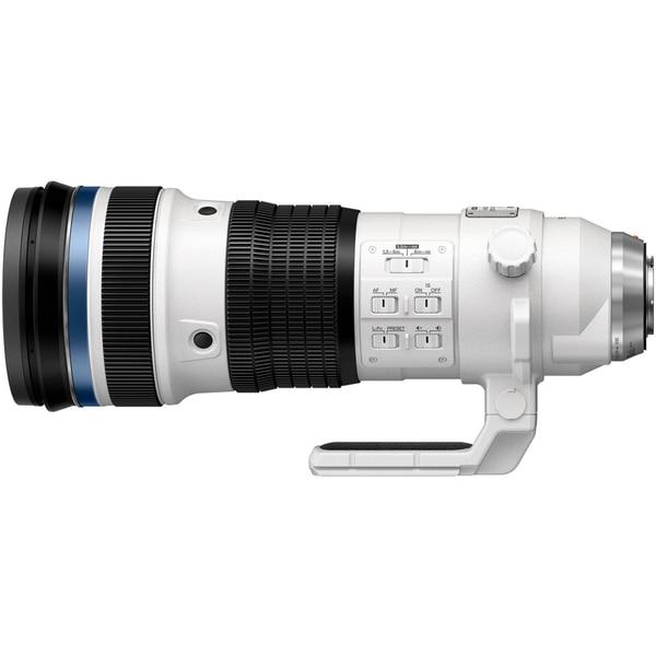 Bilde av Olympus M.ZUIKO DIGITAL ED 150-400mm F4.5 TC1.25x