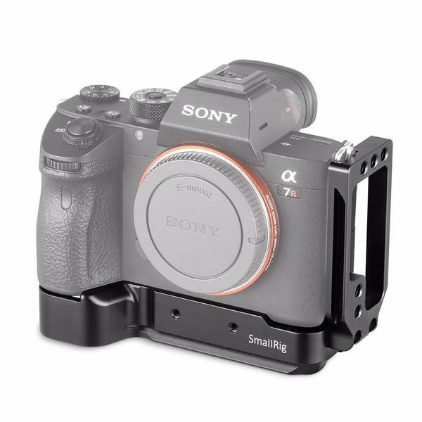 Bilde av SMALLRIG 2122 L-Bracket for Sony A7RIII/A7III/A9