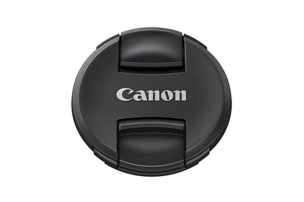 Bilde av Canon Objektivdeksel E-58 II