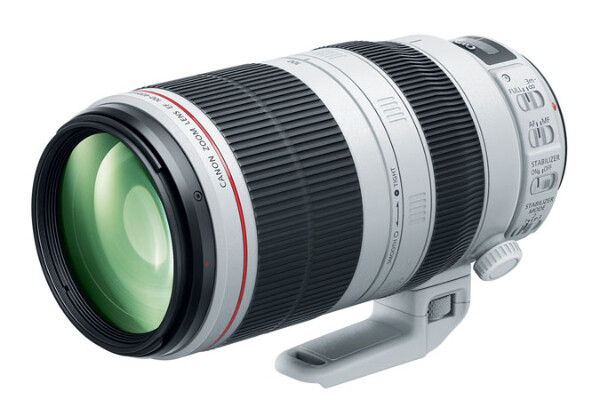 Bilde av Canon EF 100-400mm f/4,5-5,6L IS II USM