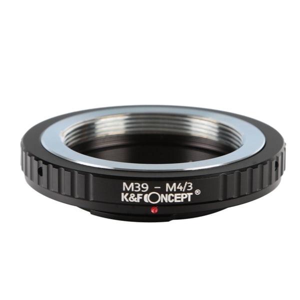 Bilde av K&F M39 Objektiv til M43 Mount Kamera Adapter