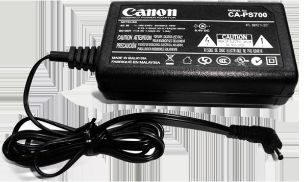 Bilde av Canon CA-PS700 Strømadapter