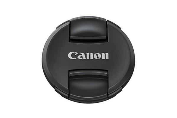 Bilde av Canon Objektivdeksel E-55