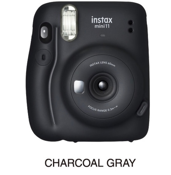 Bilde av Fujifilm Instax Mini 11 - Grå