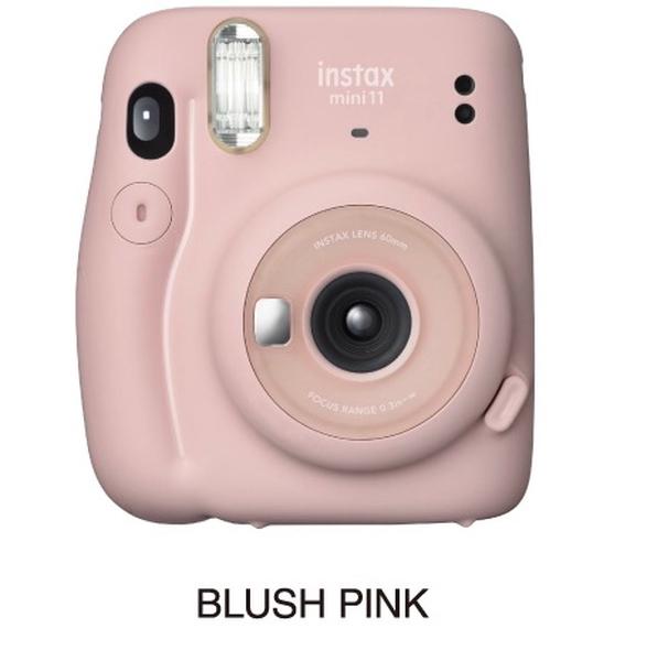 Bilde av Fujifilm Instax Mini 11 - Rosa