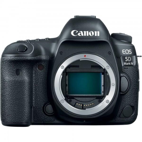 Bilde av Canon EOS 5D mark IV