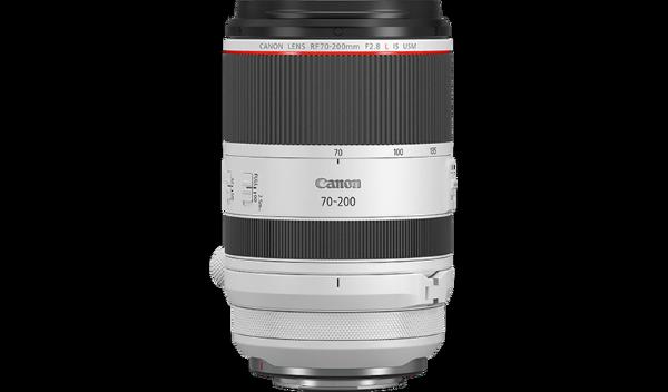 Bilde av Canon RF 70-200mm f/2,8L IS USM