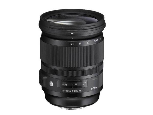 Bilde av Sigma 24-105mm f/4 DG OS HSM Art Nikon