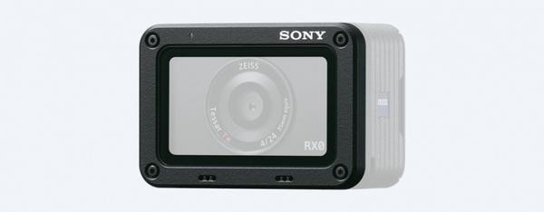 Bilde av Sony VF-SPR1 Spare Lens Protector til RX0